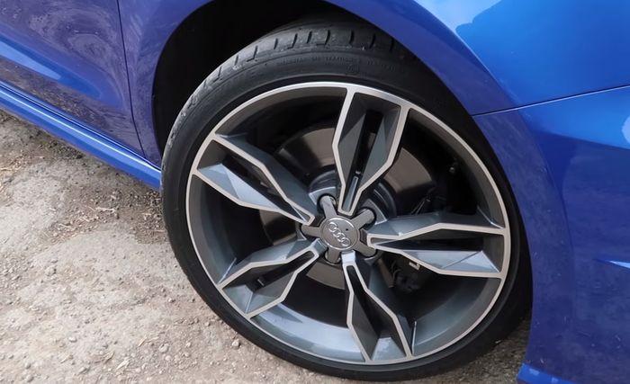 Тестируем Audi S1: фото, характеристики