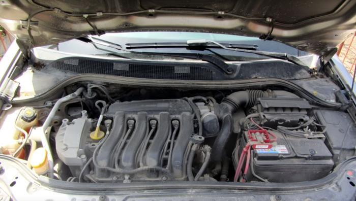 Мойка автомобильного двигателя своими руками