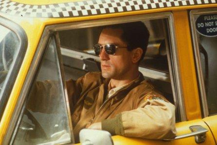 Современный таксист. Кто он?