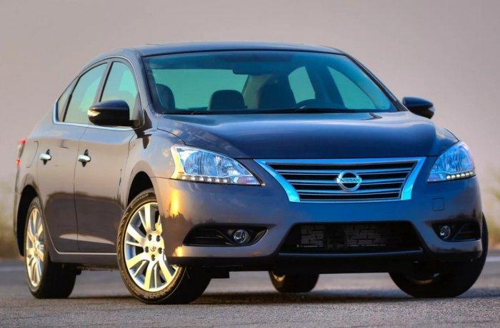 Продажа Nissan: как не потерять деньги