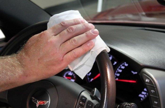 Как правильно ухаживать за авто