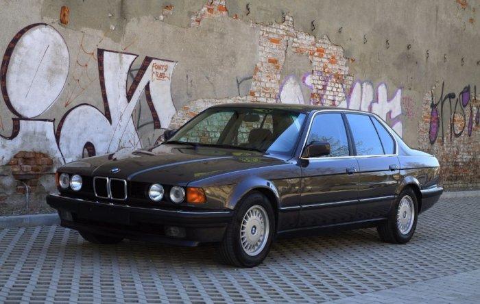 Стоит ли покупать машины, выпущенные в 90-х годах?
