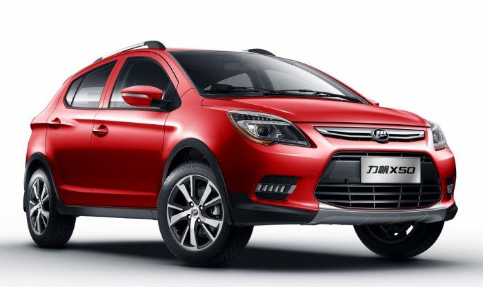 Lifan вошел в пятерку лучших китайских авто в России