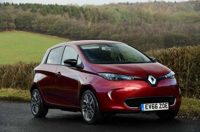 Авторазборка Renault в Украине: основные нюансы