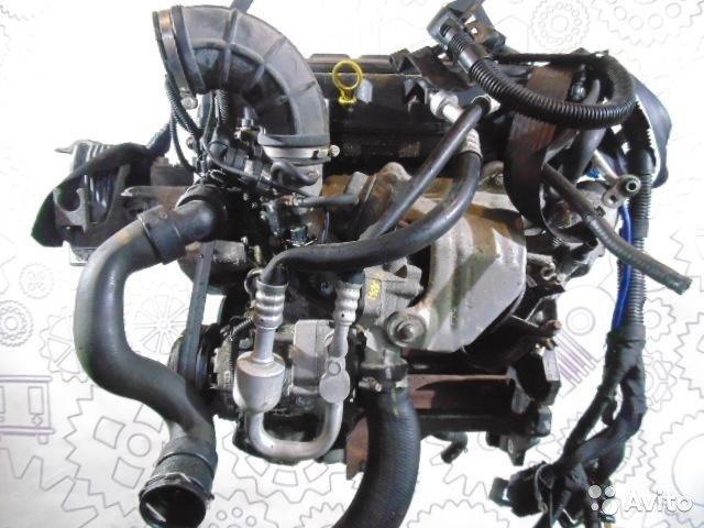 Контрактные двигатели Шевроле: вторая жизнь Chevrolet Aveo 2008-2011