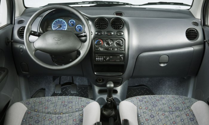 Разница между Daewoo Matiz и Suzuki Splash. Сравнение и отличия