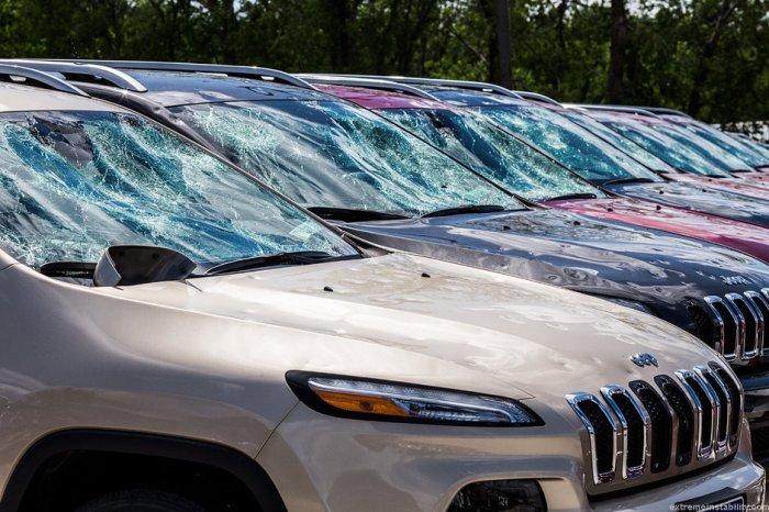 Как следует продавать битое или аварийное авто