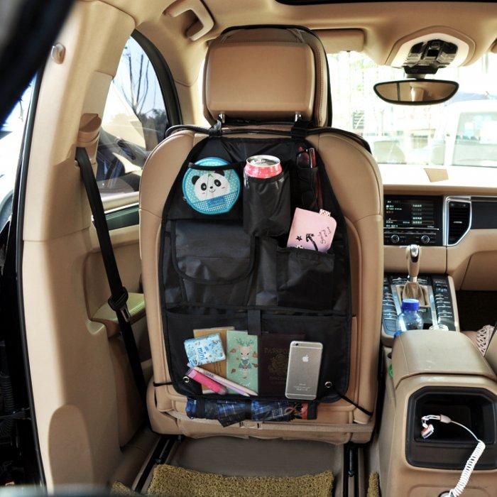 Аксессуары для машины: украшение или польза?