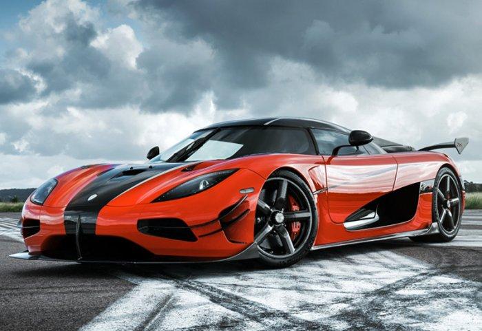 Отзыв суперкара Koenigsegg