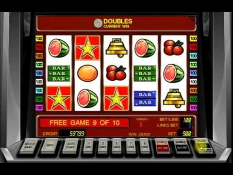 Игровые аппараты в казино на деньги