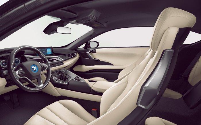 BMW I8: скоро в России