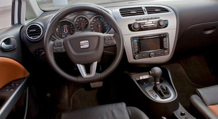 SEAT Leon Copa