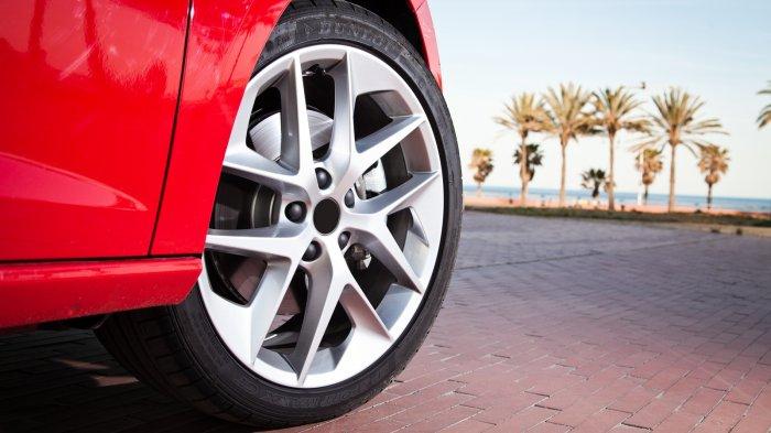 Какие бывают колесные диски?
