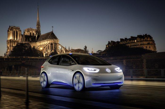 Электромобили. Что грядёт год 2019-й.