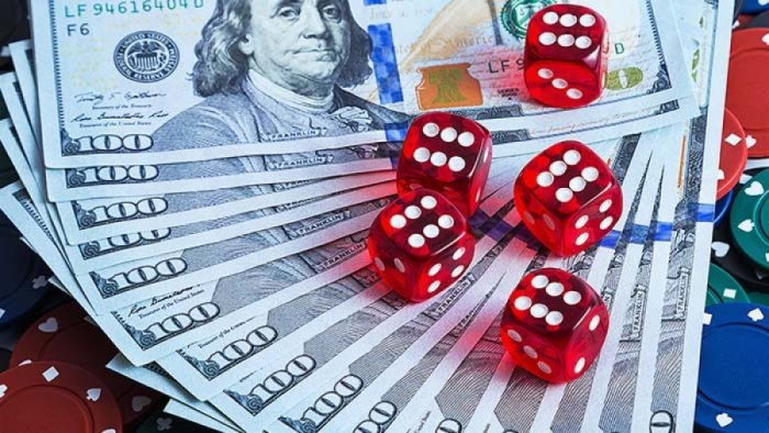 Какими привилегиями обладает онлайн-казино?