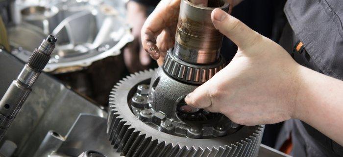 О ремонте автоматической коробки передач. Что делают специалисты при диагностике АКПП?
