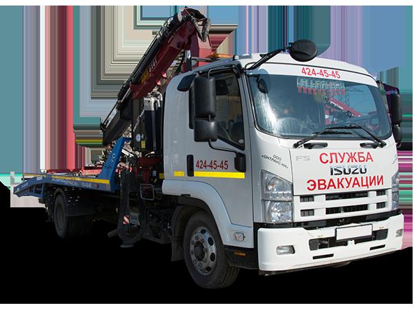 Услуги эвакуатора в Нижнем Новгороде: всегда выгодно с компанией «ОНТРАНС»